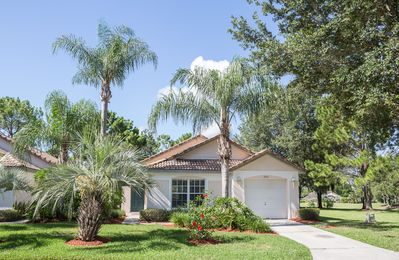 Photo for Luxury on a budget - Southern Dunes - Beautiful Contemporary 3 Beds 2 Baths  Pool Villa - 15 Miles To Disney