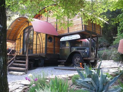 Photo for tiny house 5 people -----