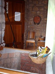 Photo for Great Comfort Cottage, 4 bedrooms, 10 people, spa, barbecue, football.