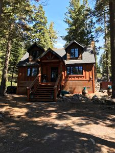 Photo for 1BR Cabin Vacation Rental in Carnelian Bay, California