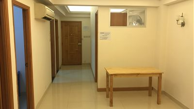 Photo for 3 bedroom apartment 3 mins to MTR, MK5