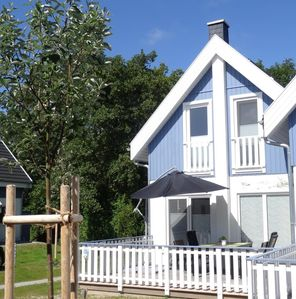 Photo for Holiday house Breege for 1 - 4 persons with 2 bedrooms - Holiday home