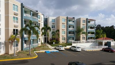 Photo for Affordable! Beach Town, 2 Bedroom Condo