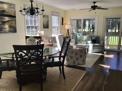 Enjoy Southern Charm. Affordable, Well Appointed Condo In Pawleys Plantation