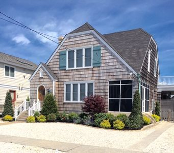 Photo for A CLASSIC SHORE HOME WITH RECENT INTERIOR AND EXTERIOR RENOVATIONS!