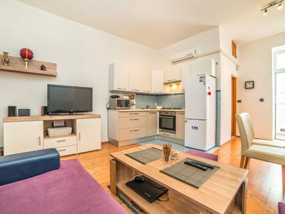 Photo for Apartments Smaila / One bedroom A3