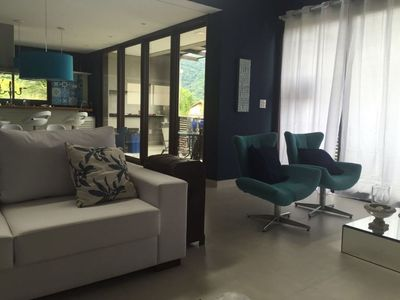 Photo for Beautiful new house in condo - Juquehy