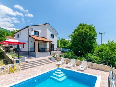 Photo for 4BR House Vacation Rental in Grižane, Kvarner Bucht