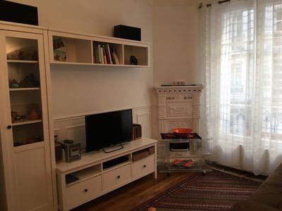Photo for Apartment near the Eiffel Tower