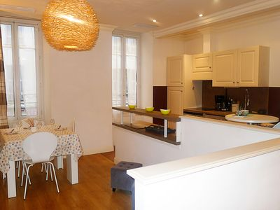 Photo for SUITE GUBERNATIS  AP4108 - Apartment for 4 people in Nice