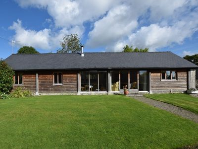 Photo for 2 bedroom Barn in Kinnerton, Presteigne - CHL34
