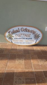 Photo for Island Getaway Cottage