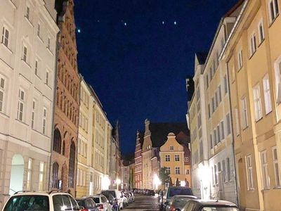 Photo for Apartment 2 - Apartments in the Old Town Stralsund