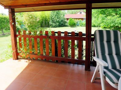 Photo for Vacation home Nici (VCE232) in Velence-See - 4 persons, 2 bedrooms