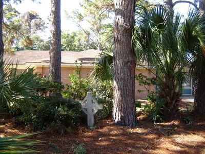 Photo for 3BR House Vacation Rental in JEKYLL ISLAND, Georgia