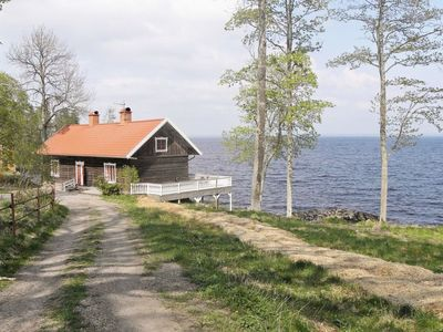 Photo for Vacation home Hova in Hova - 6 persons, 2 bedrooms
