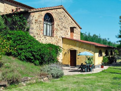 Photo for Vacation home Podere San Raffaele (PGG131) in Poggibonsi - 3 persons, 1 bedrooms