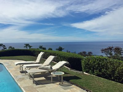Photo for Stunning Ocean View In Luxury Home In Keauhou Estates