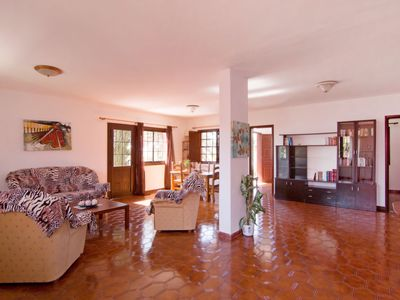 Photo for Vacation home La Casona in Tazacorte - 8 persons, 4 bedrooms