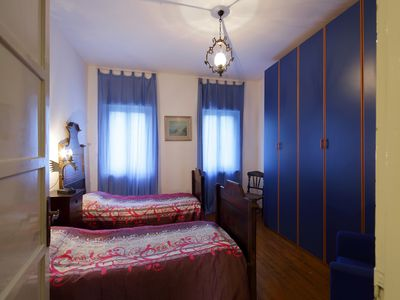 Photo for Ancient country house in the Prosecco hills: between Cortina and Dolomites