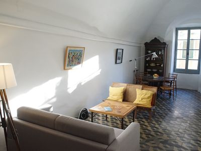 Photo for Newly Renovated Character Apartment for COUPLES in Historic Center 3kms to beach