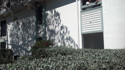 Photo for Pet Friendly (Small Dog/Declawed Cat) 3 Bedroom Condo  Near Beach And Shopping