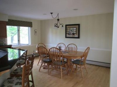 Photo for Relax!!! Come to Stowe and enjoy this very comfortable condo in a prime location