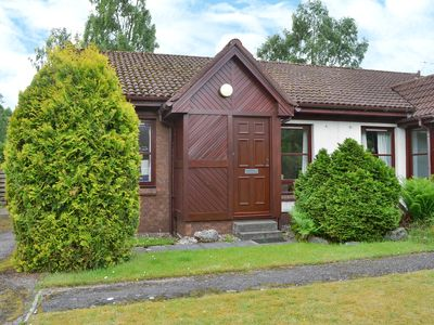 Photo for 2BR House Vacation Rental in Aviemore