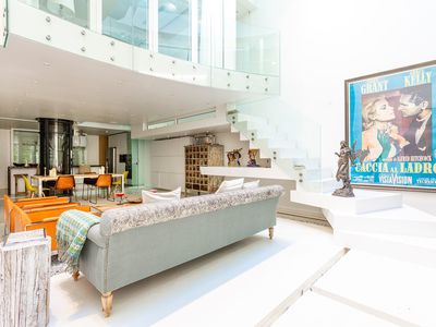 Photo for Elvaston Mews by onefinestay