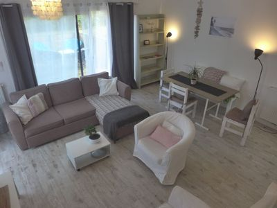 Photo for Apartment Tourterelles in Capbreton - 4 persons, 2 bedrooms