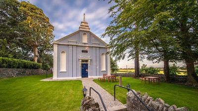Photo for Stunning 5 star church conversion, Strangford, Co Down