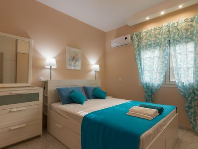 Photo for This fabulous apartment is great for couples, families, solo travellers trips!