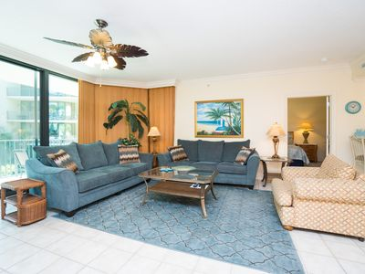 Photo for Fantastic FALL Rates! BOOK NOW&SAVE*HUGE LAZY RIVER*3br/3ba*Unit 1222