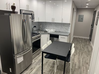 Photo for Beautiful 1 br in the heart of Brooklyn minutes away from everything!!!