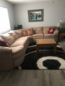 Photo for Beautifully  updated 2bed 2bath in quiet neighborhood