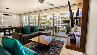 Photo for 2 Bedroom Ocean View condo at The Elements by BRIC