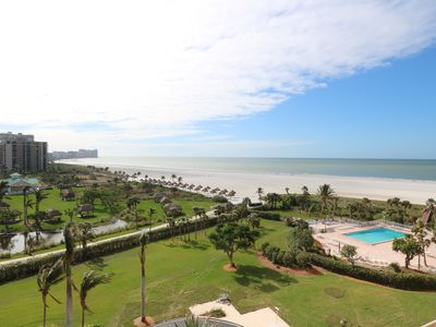Photo for Amazing Beach and Gulf Views