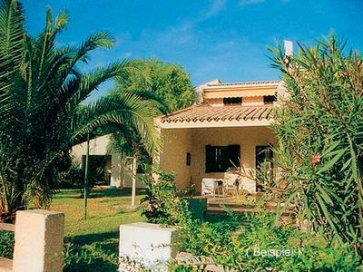 Photo for Bungalow for 6 guests with 55m² in Monte Nai / Costa Rei (93386)