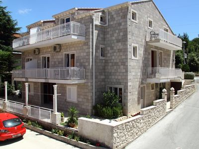 Photo for 1BR Apartment Vacation Rental in Cavtat