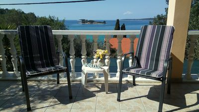 Photo for Apartments Franica (28041-A1) - Vela Luka - island Korcula