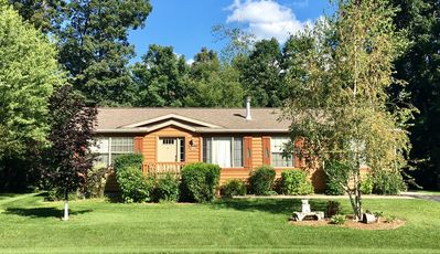 Photo for 3BR House Vacation Rental in Wisconsin Dells, Wisconsin