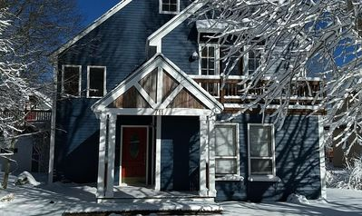 Photo for COMPLETELY RENOVATED THIS YEAR! Light and spacious 4 br/3 ba in town