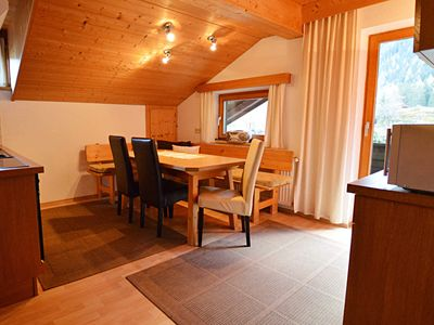 Photo for 3BR Apartment Vacation Rental in Sautens
