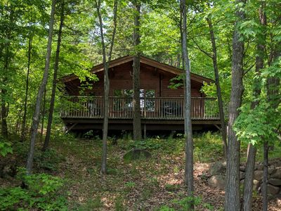 Photo for Lakeview Escape to Muskoka - Oak 3 Bedroom Cottage