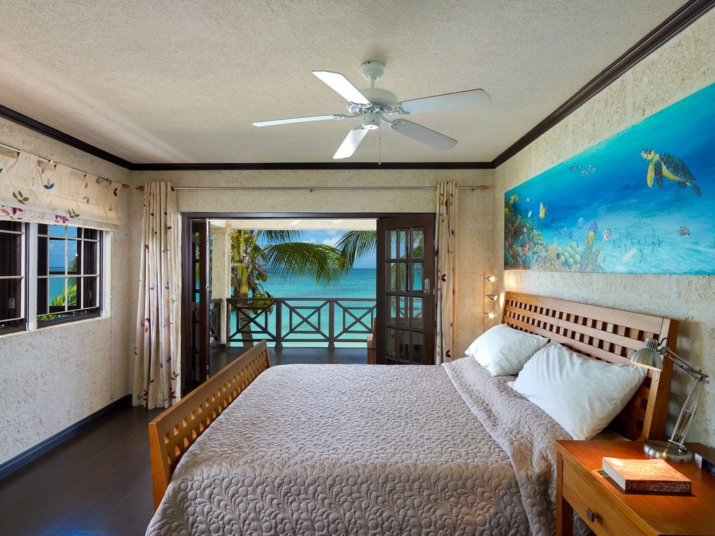 Luxury Stunning 5 Bedroom Beach House On The Best Beach In Barbados Blackrock Black Rock