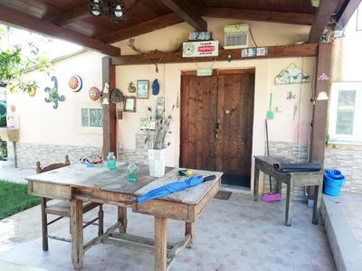 Photo for Homerez last minute deal - Nice apt in Castrovillari and Wifi