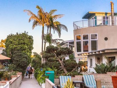Photo for 3BR House Vacation Rental in San Diego, California