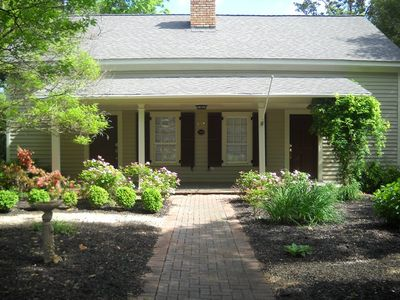Photo for Design Award Winning 1853 Antebellum Home In Heart of Roswell off the Square