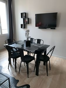 Photo for Magnificent apartment close to the Croisette