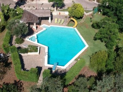 Photo for 7 bedroom Villa, sleeps 19 in Torrepaduli with Pool and Air Con